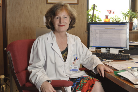 Dr Clotilde Vázquez